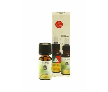 Chi Biologische Tea Tree Oil 10 ml