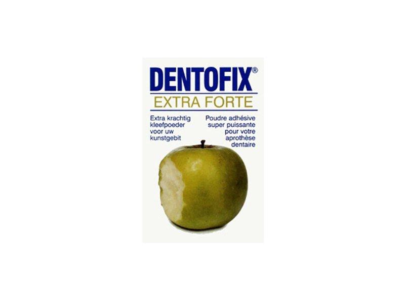 Dentofix Kleefpoeder Extra Forte 30 gr