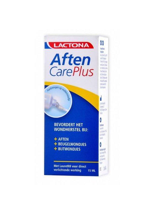 Lactona Aften Care Plus 15 ml