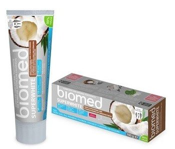 Biomed Superwhite 100 ml
