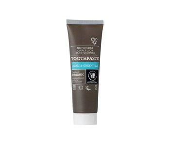 Urtekram Munt & Groene Thee Tandpasta Organic 75 ml