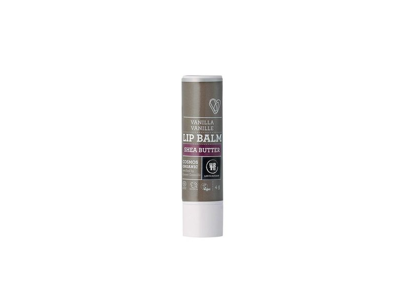 Urtekram Shea Butter Lippenbalsem Organic 4 gr