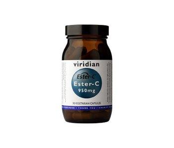 Viridian Ester C 950 mg 90 caps