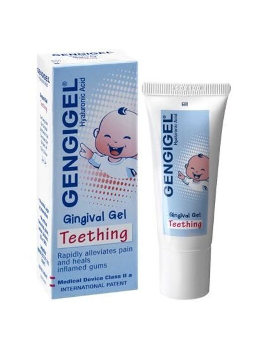Gengigel Teething 20 ml