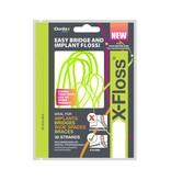 iDontix Professionals X-Floss 12 x 30 st