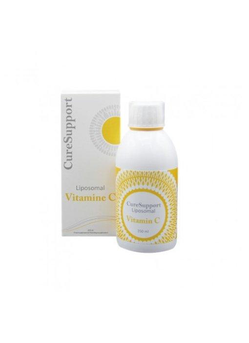 CureSupport Liposomal Vitamine C 250 ml