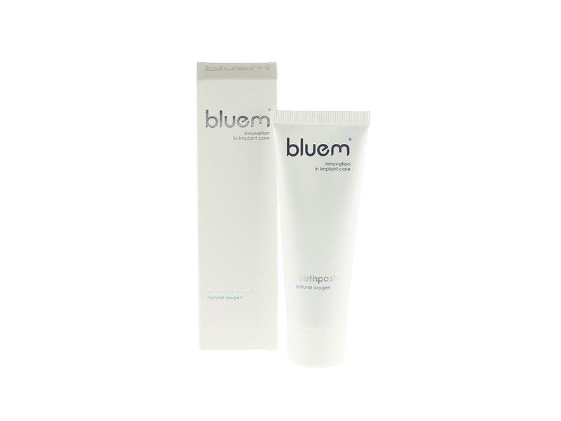 Bluem Tandpasta met actieve zuurstof 75 ml