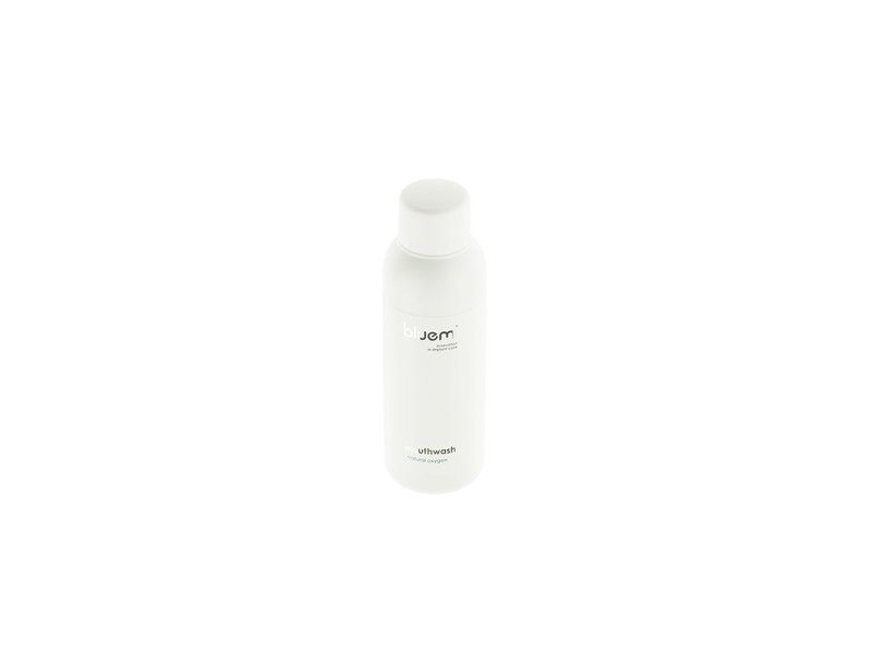 Bluem Mondwater Travel 50 ml