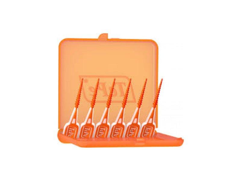 TePe EasyPick Oranje XS/S 36 st.