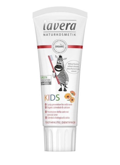 Lavera Kindertandpasta 75 ml
