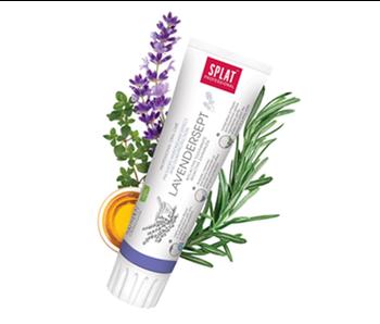 Splat Professional Lavendersept bio actieve tandpasta 100 ml