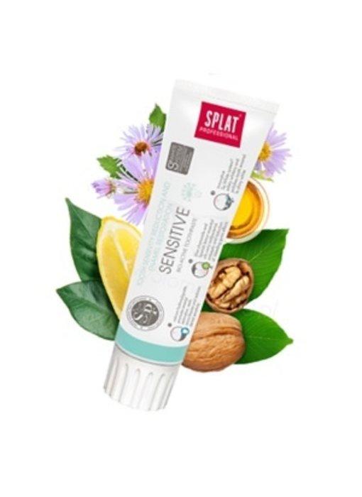 Splat Professional Sensitive tandpasta 100 ml