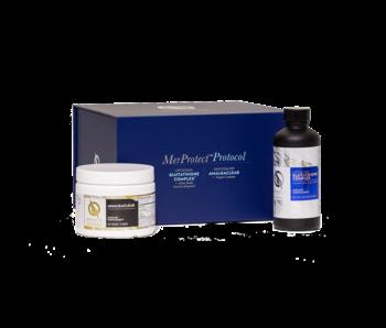 Quicksilver MerProtect Detox Protocol