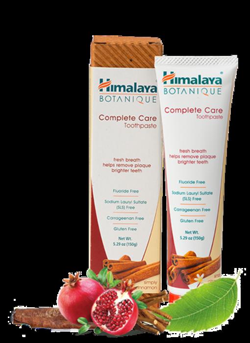 Himalaya Botanical Complete Care Kaneel Tandpasta 150 ml
