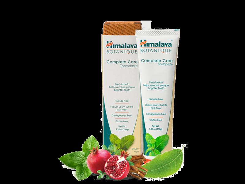 Himalaya Botanical Complete Care Mint Tandpasta 150 ml
