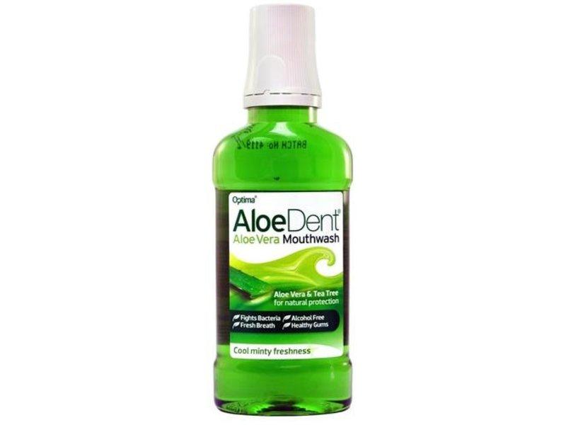 AloeDent Mondwater 250 ml