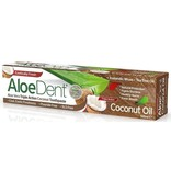 AloeDent Aloe Vera Triple Action Coconut Tandpasta 100 ml