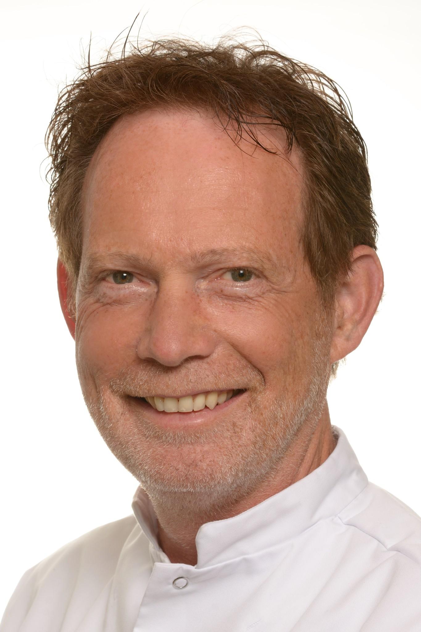 Biologisch tandarts Ronald Muts