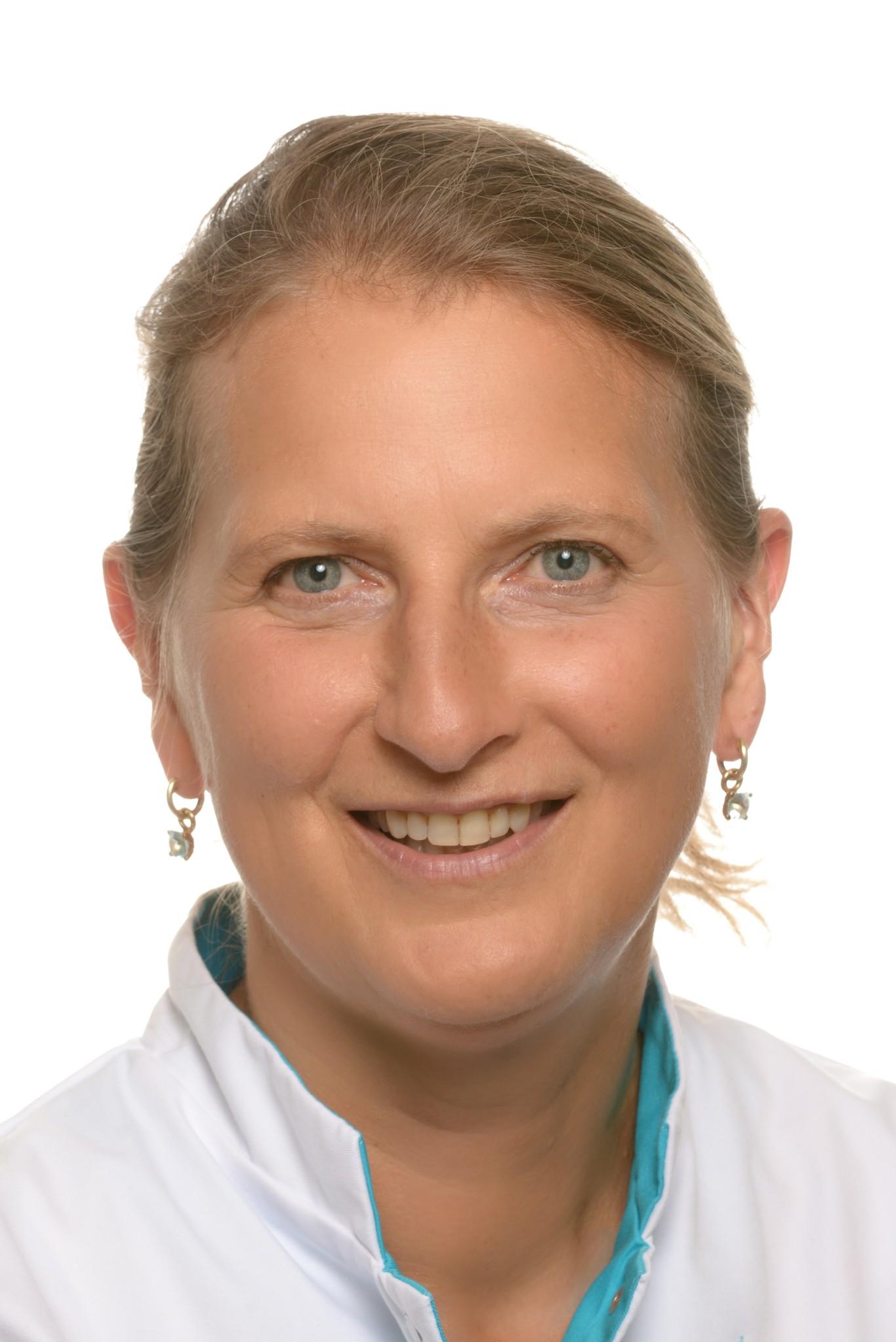 Biologisch tandarts Annemargriet Popma