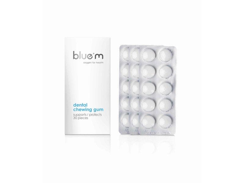Bluem Dentale Kauwgom 30 stuks