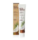 Ecodenta Coconut Organic Anti-Plaque Tandpasta 75 ml