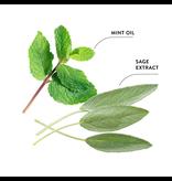 Ecodenta Organic Anti tandplak Munt & Kokos Mondwater 500ml