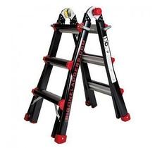 Multifunctionele Ladder 4x3