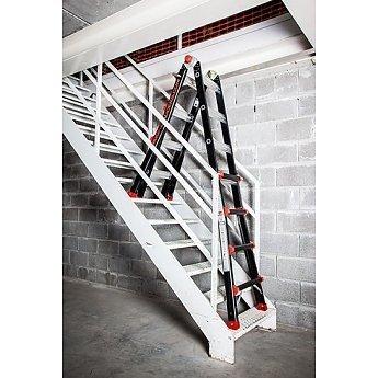 Big One Multifunctionele Ladder 4x5