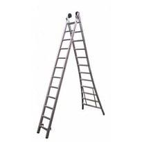 Dubbele ladders