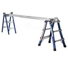 BIG ONE® Telescoop bordes 180-273 cm
