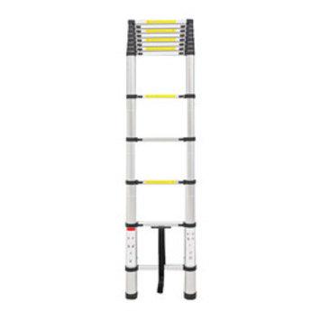 ladderdeals Telescoopladder 2,6 meter