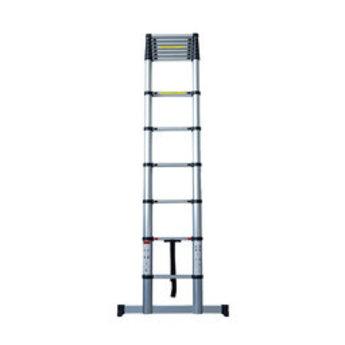 Ladderdeals Telescoopladder 5,2  meter