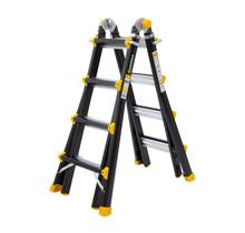 Panthera PRO Multifunctionele 4x4 ladder