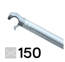 Rolsteiger diagonaal schoor 150 cm