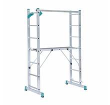 Steiger-ladder 3-in-1