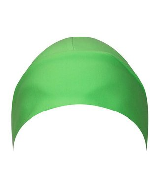 BONDIBAND Muts - Wicking Hat neon groen