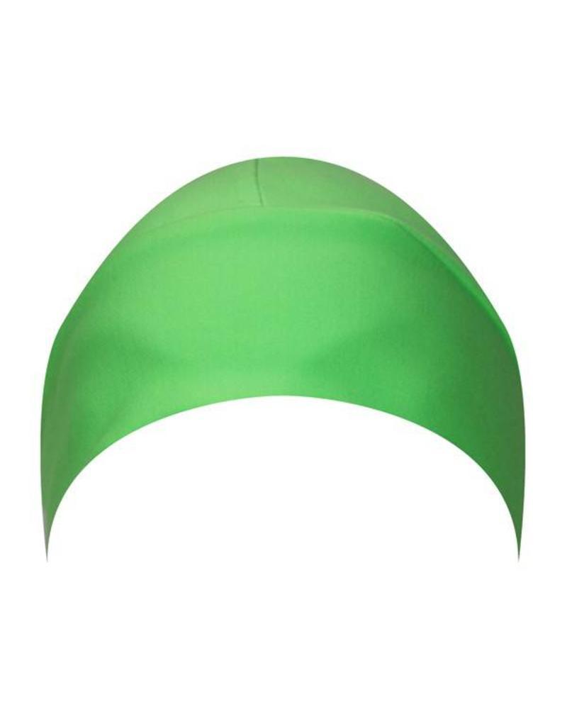 BONDIBAND BondiBand - Wicking Hat neon groen