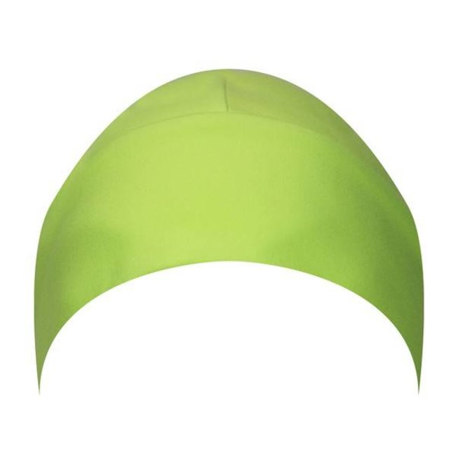 BONDIBAND Muts -  Wicking Hat neon geel