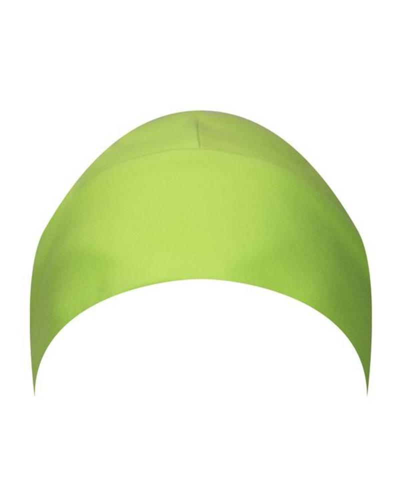 BONDIBAND BondiBand -  Wicking Hat neon geel