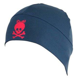 BONDIBAND Muts - Wicking Hat Jeans Skull