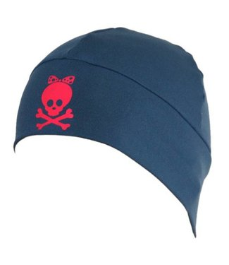 BONDIBAND Muts - Wicking Hat Jeans Skull