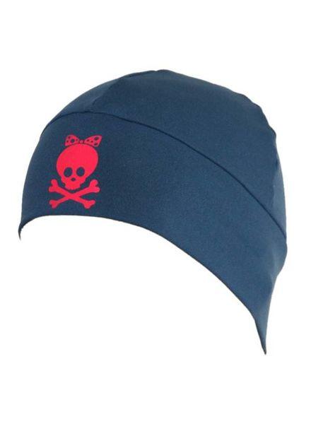 BONDIBAND BondiBand - Wicking Hat Jeans Skull
