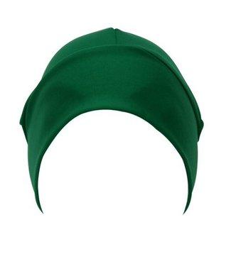 BONDIBAND Dames hardloopmuts Wicking Hat groen