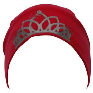 BONDIBAND Muts - Wicking Hat - Pink Tiara