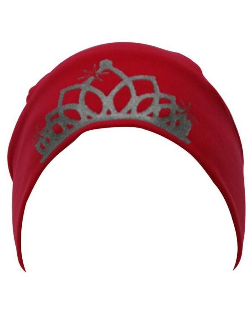 BONDIBAND BondiBand - Wicking Hat - Pink Tiara