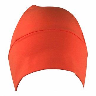 BONDIBAND Muts - Wicking Hat neon oranje