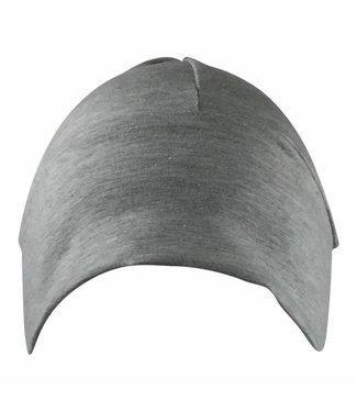 BONDIBAND BondiBand - Wicking Hat grijs melee
