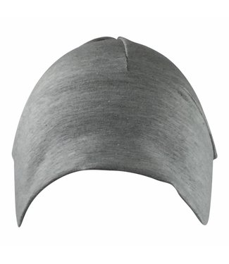 BONDIBAND Muts Wicking Hat grijs melee