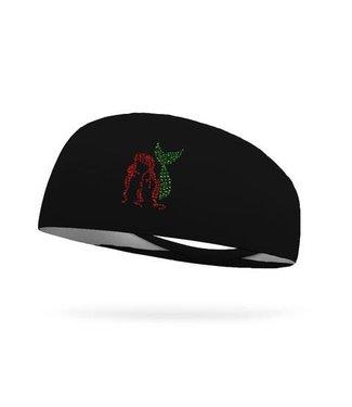 BONDIBAND BondiBand - Bling Mermaid Black headband