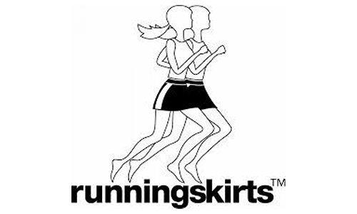 RUNNING SKIRTS